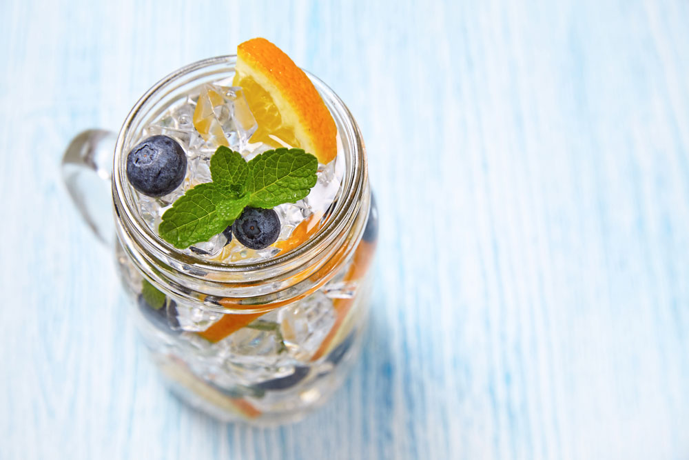 8 Simple Ways to Drink More Water
