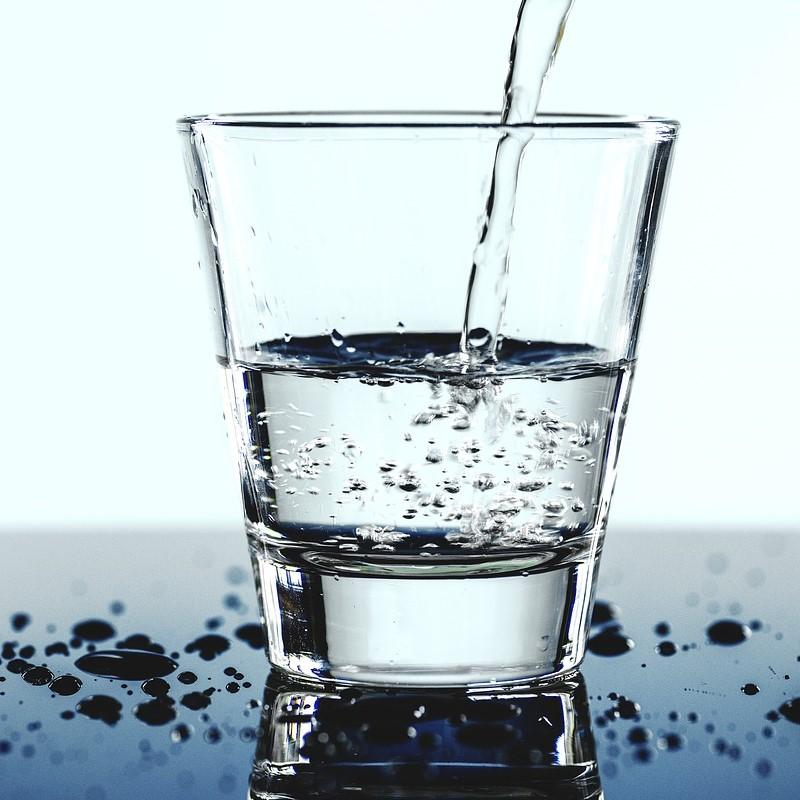 Combat Dehydration, water