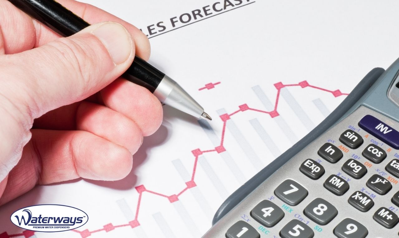 How to Improve Sales Forecasting
